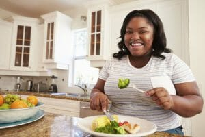 Cook Healthy At Home