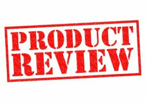 Fitness Product Reviews