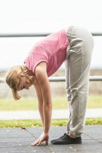 Benefits of Stretching Before Exercise