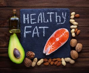 Polyunsaturated Fats are VITAL