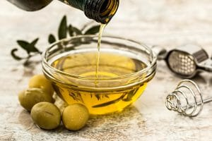 Monounsaturated Fats are Good Fats!