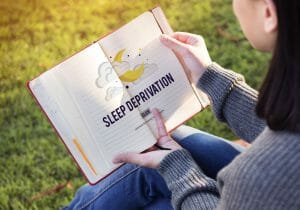 Sleep Deprivation Leads to Obesity