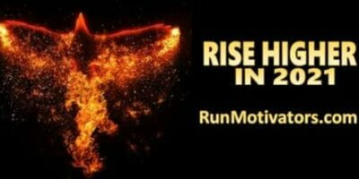 Rise Higher Banner