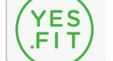 Yes.Fit Review - Logo