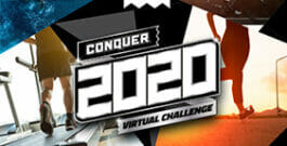 Conquer 2020 – Race Review
